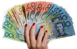 Receive CASH Up To $10,000