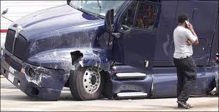 Accident Trucks Melbourne