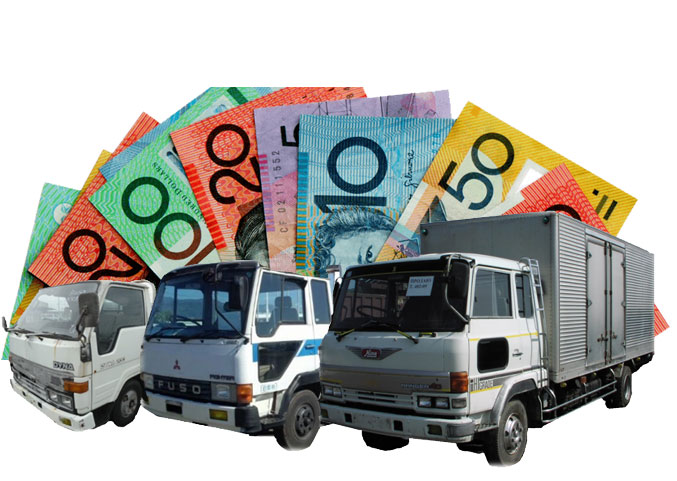 cash for truck removal epping