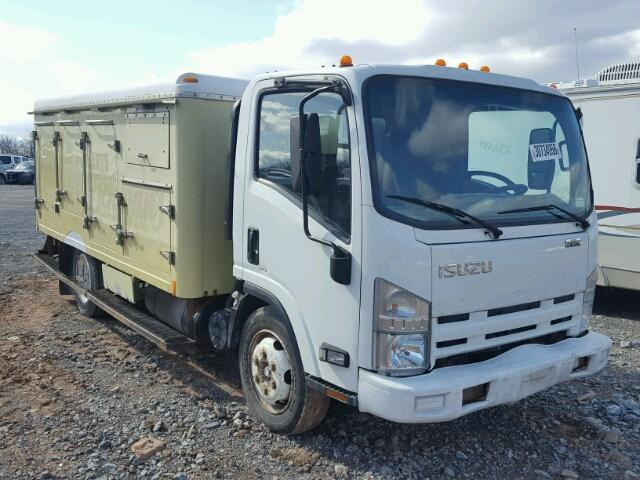 cash for Isuzu truck removal